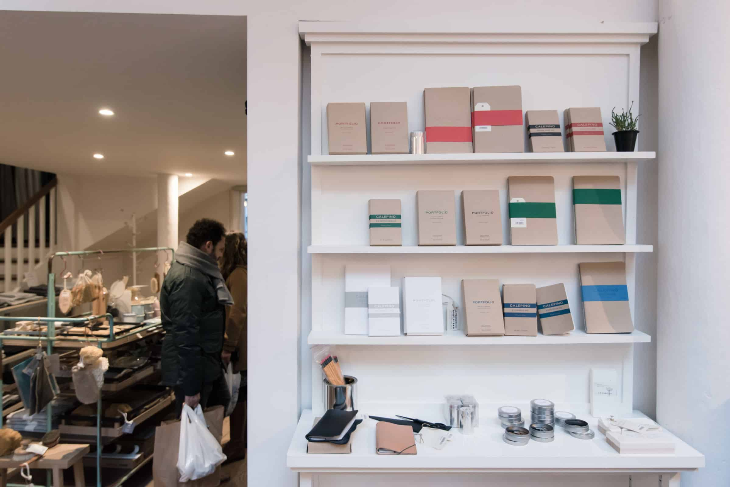 Negozi di design a Parigi - design shop in Paris