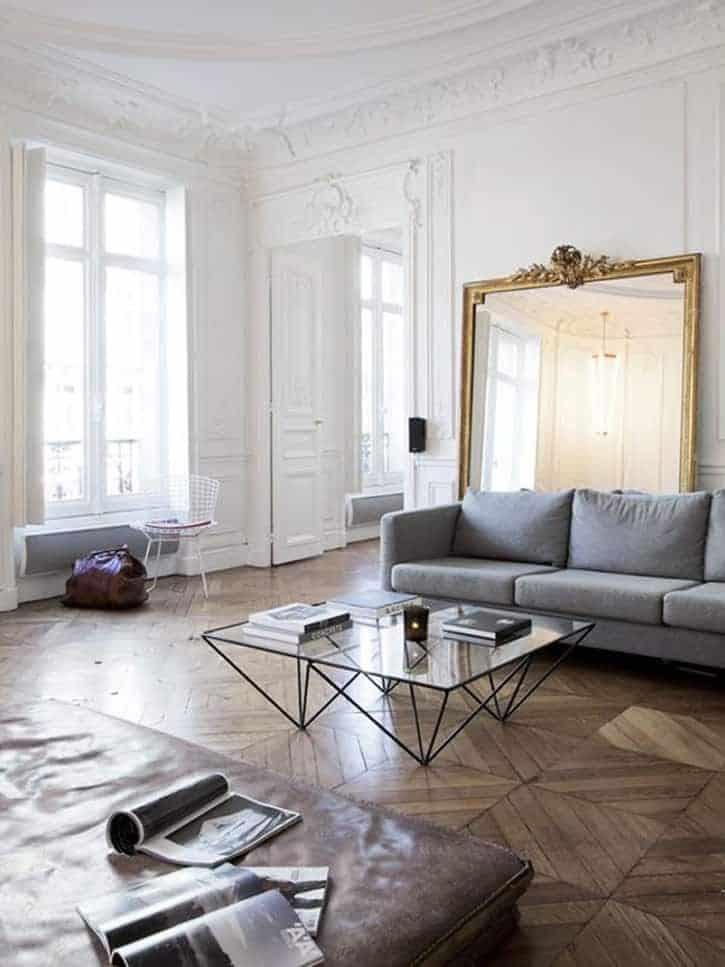 Arredare casa in stile francese 10 consigli unprogetto for Interni case francesi