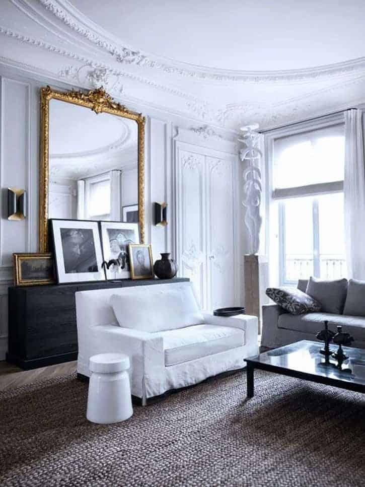 Arredare casa in stile francese 10 consigli unprogetto for Arredamento casa design interni