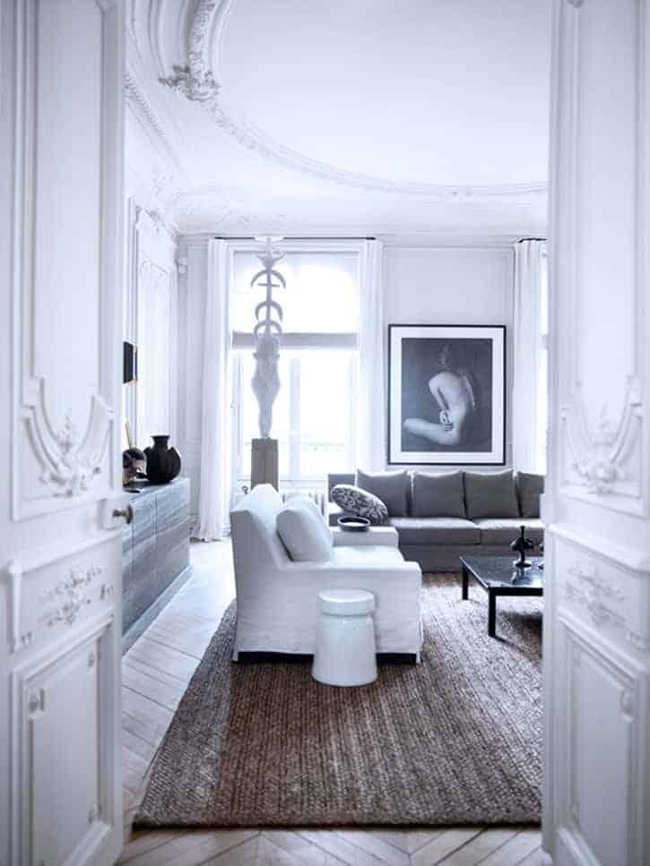 Arredare casa in stile francese 10 consigli unprogetto for Design interni casa