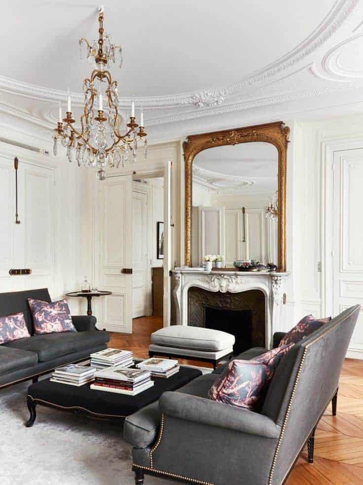 arredare casa in stile francese 10 consigli unprogetto