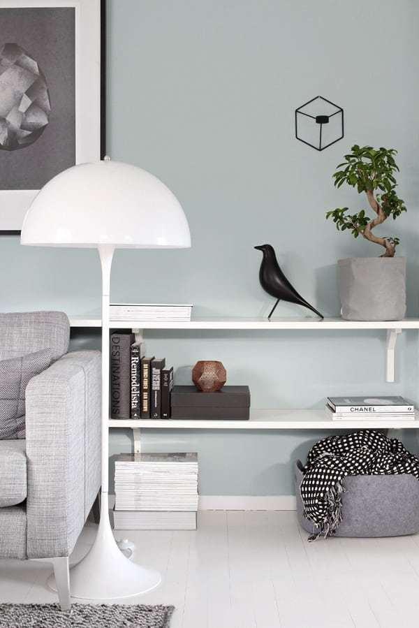 eames bird storia design uccellino nero