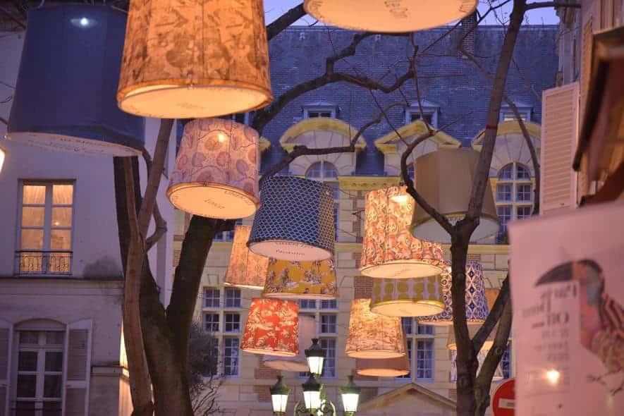 Paris Deco Off Parigi gennaio