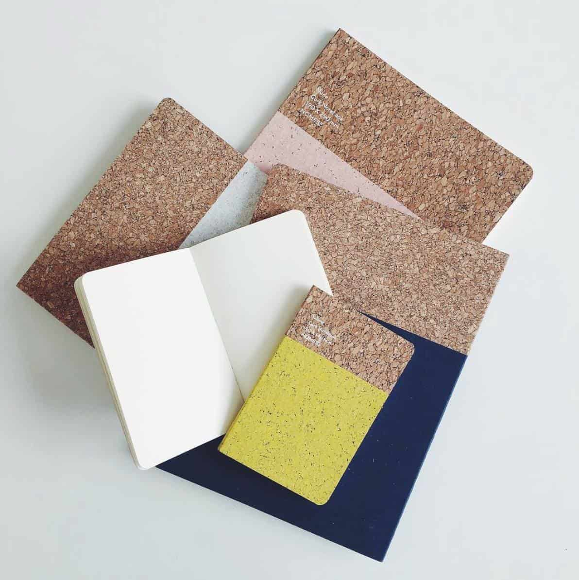 Nomess Copenhagen Stationery news and paper gift
