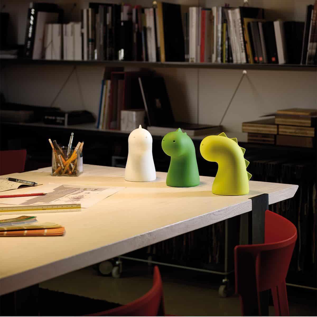 Intervista Alberto Ghirardello designer italiano