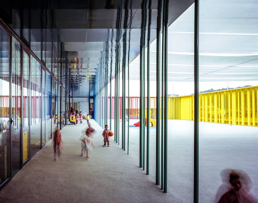 Premio Pritzker 2017: RCR Arquitectes
