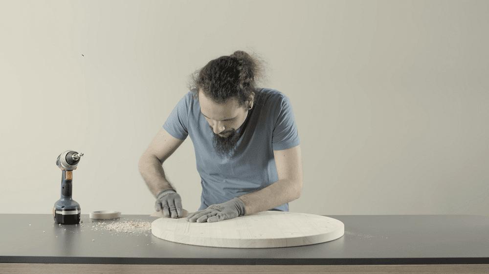 Design Lab Leroy Merlin TAVOLINO-SESTO