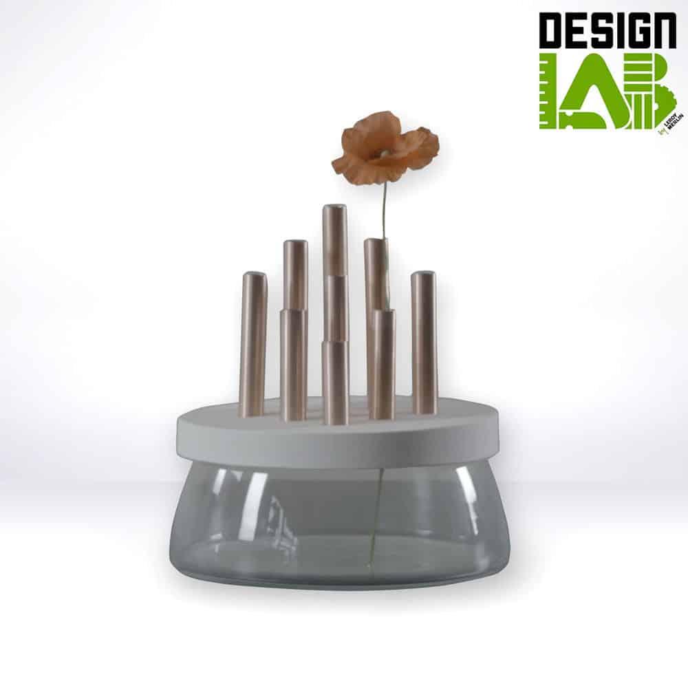 Design Lab Leroy Merlin VASO-GIARDINO-PRIVATO