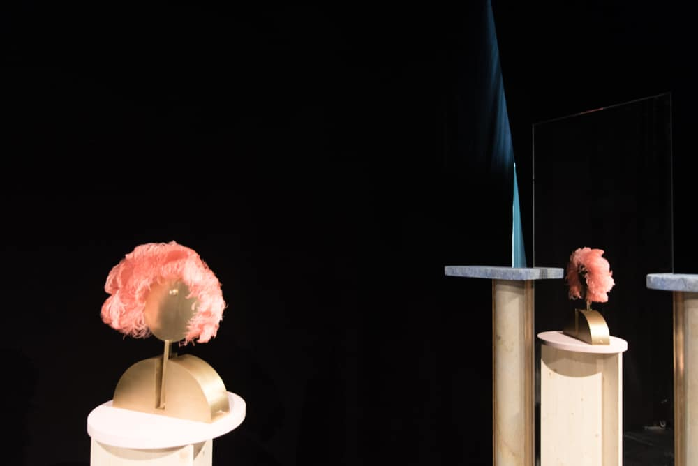 Fenomena The ladies Room Fuorisalone 2017 best of