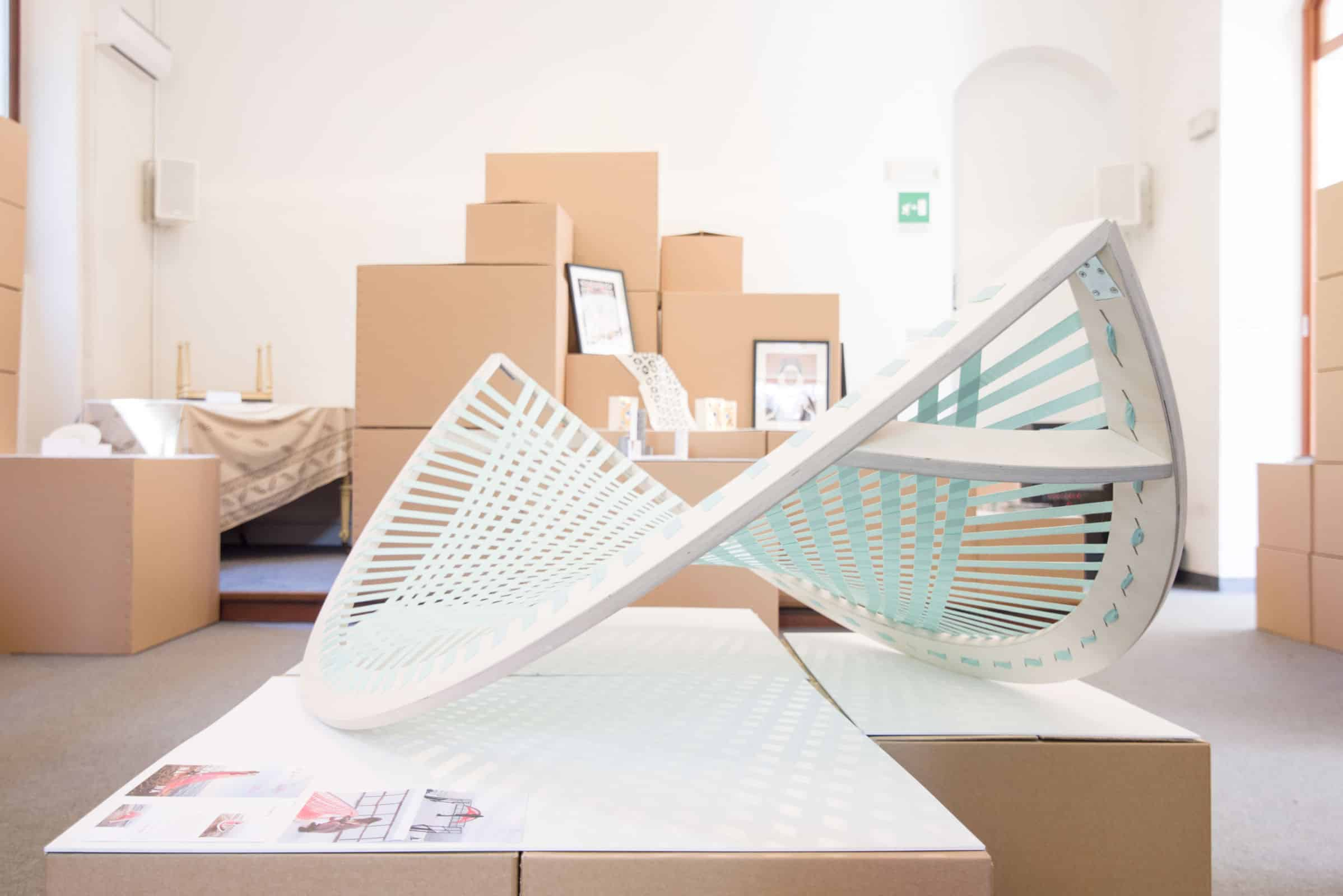 Doutdesign Zona Santambrogio Best of Fuorisalone 2017