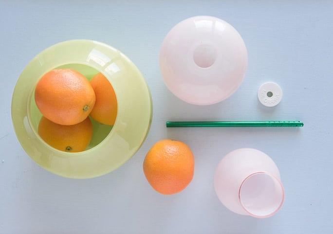 Mr Orange idea regalo di design