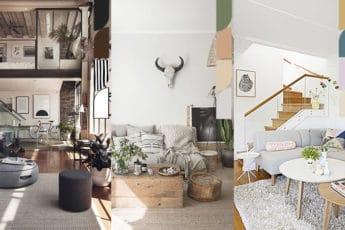 Idee per arredare il soggiorno Conforama Torino