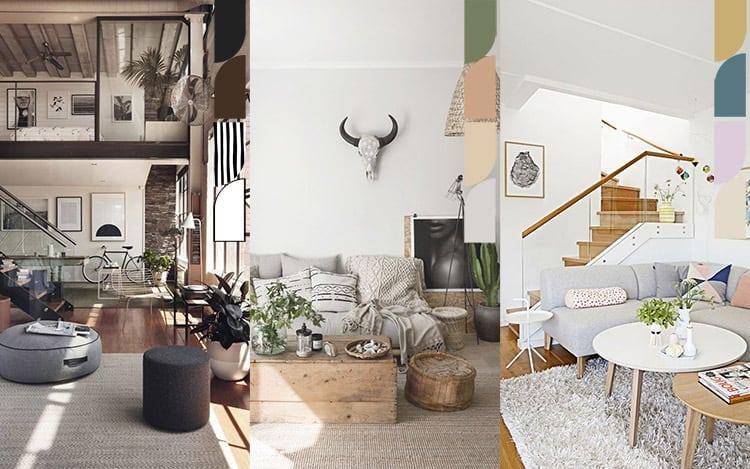 Living Room Style How To Decorate Unprogetto Progettazione E