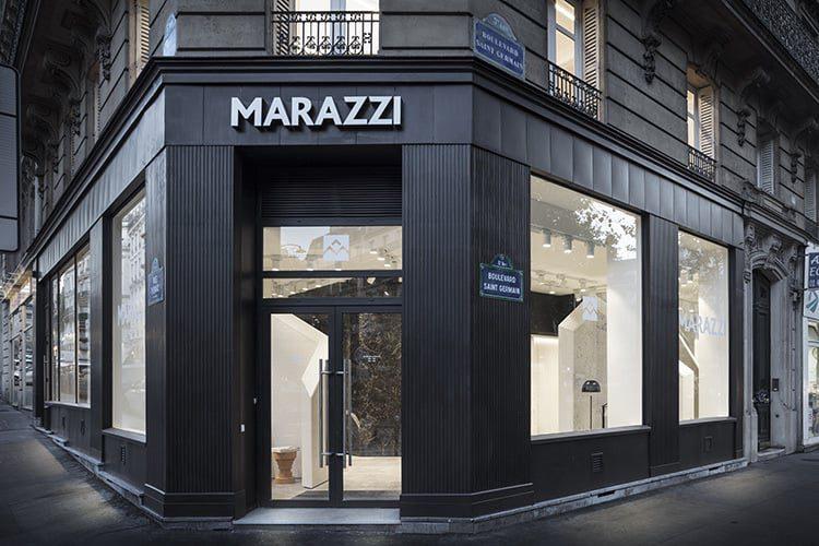 Marazzi showroom Parigi