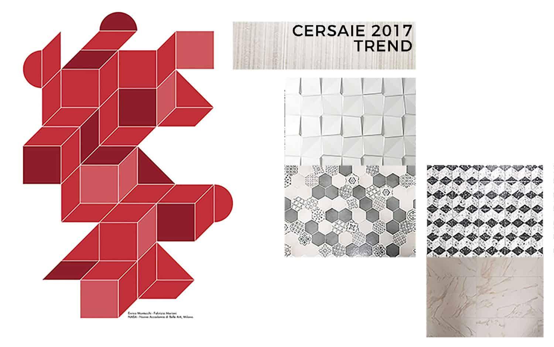 Trend cersaie 2017