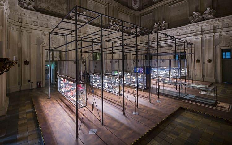 Torino eventi settimana arte 2017 Palazzo Madama Ferrè