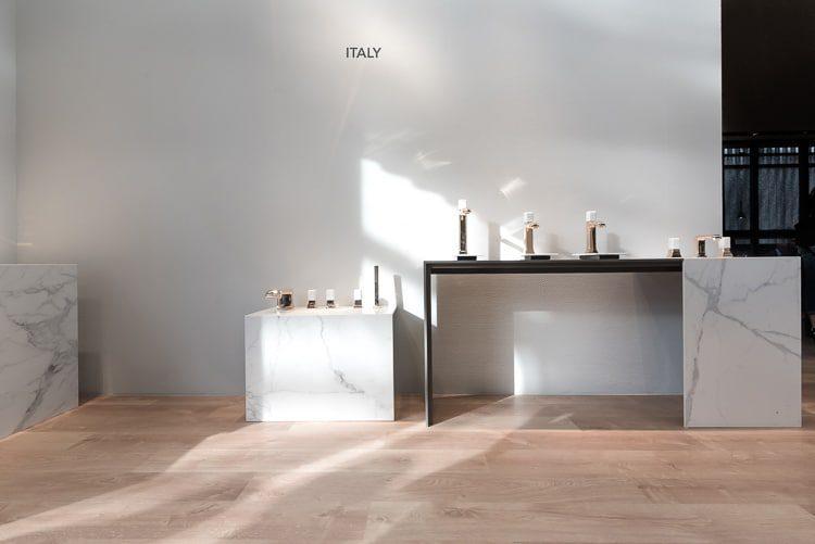 Cristina Rubinetterie Italy cersaie 2017 adi bathroom design award