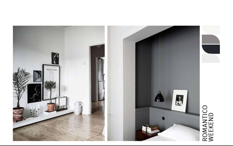 Progettare la zona notte per ottenere una camera in pi for Progettare la camera