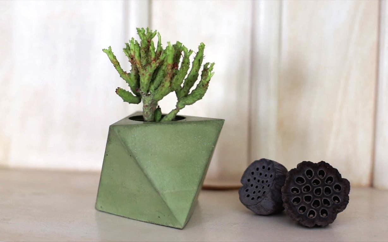 Materie Prime Verde come il cemento verde crowdfunding