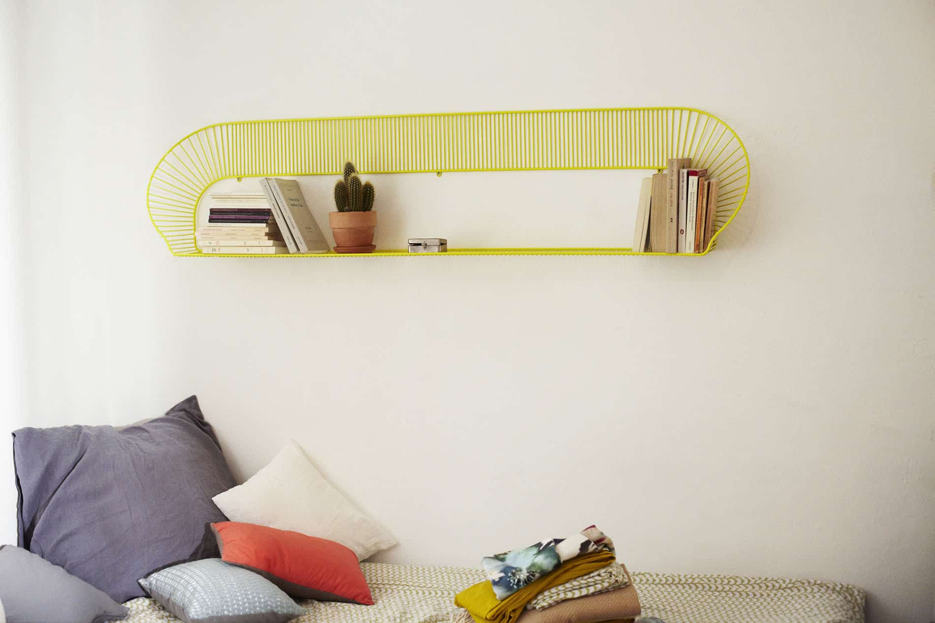 immcologne my best of shelf petite friture gen z yellow