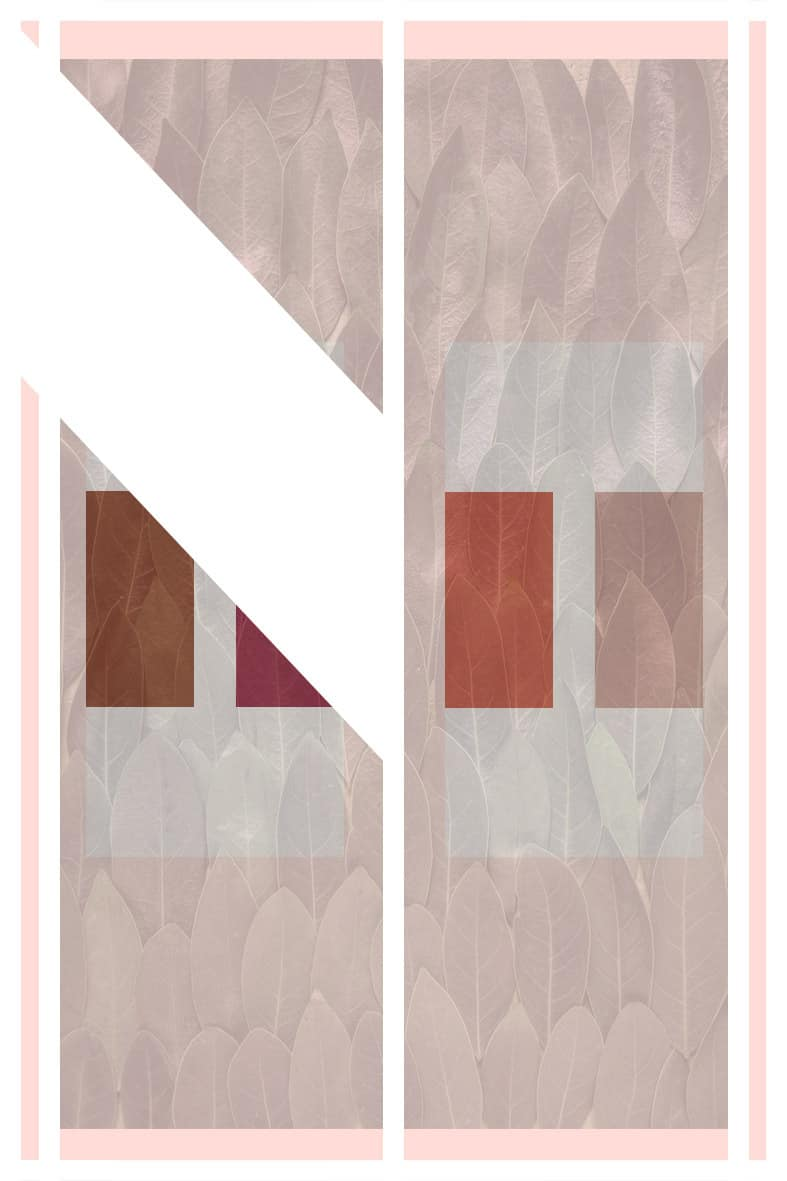 interior trend 2018 rosa pale pink