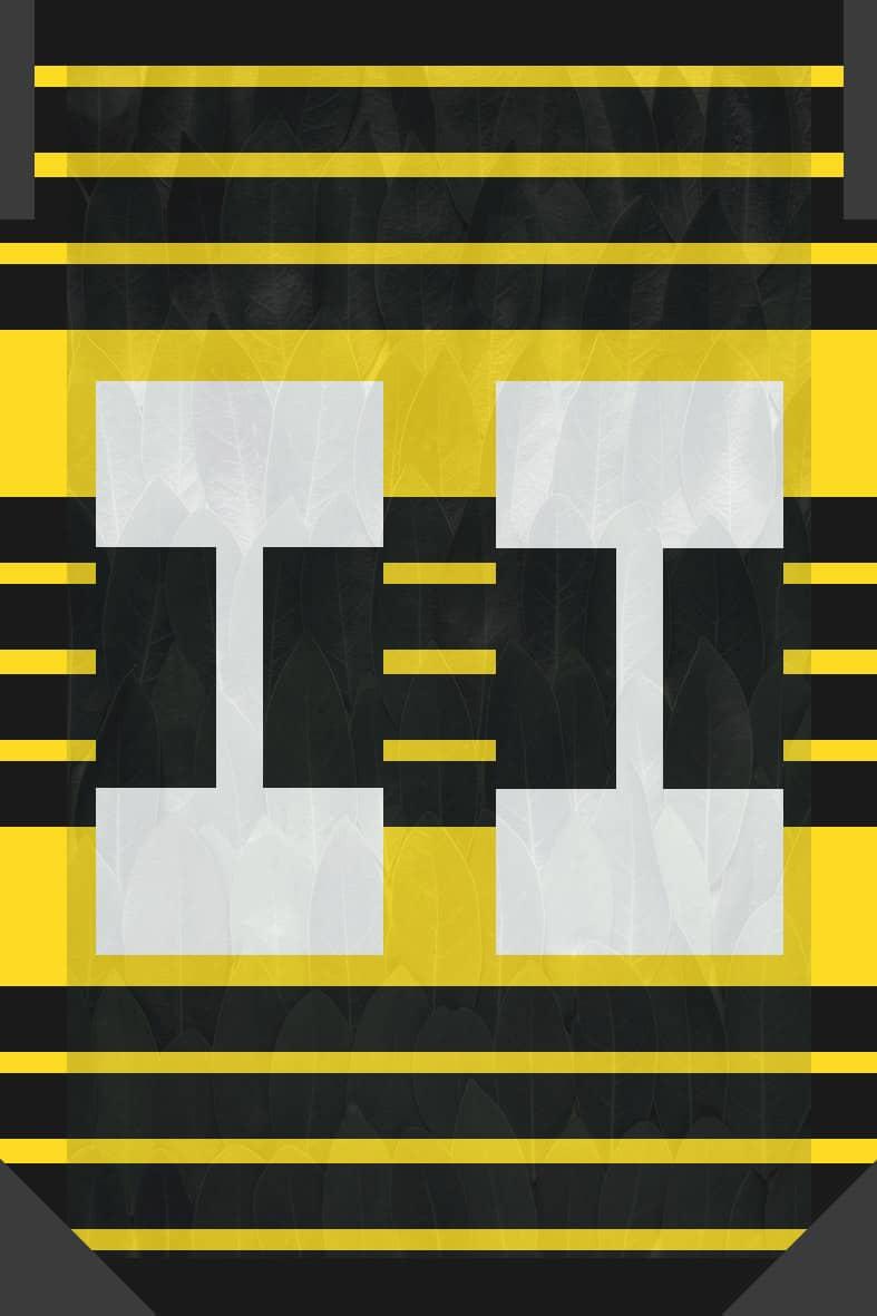interior trend 2018 gen z yellow giallo