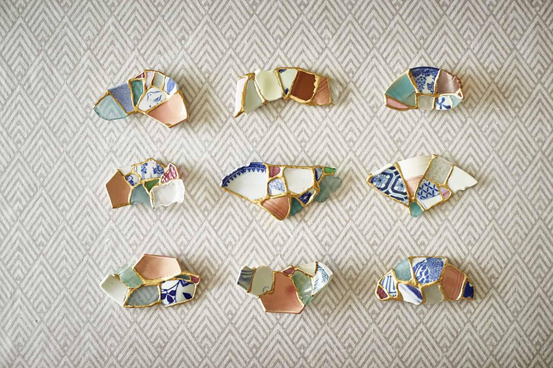 Arte Giapponese Del Kintsugi kintsugi   l'arte di riparare con l'oro   unprogetto