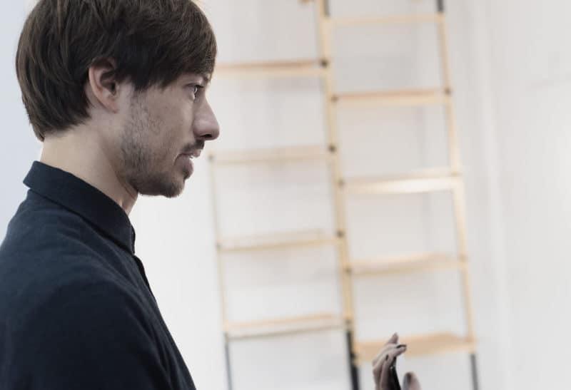 Intervista a Federico Peri Rising Talent Award