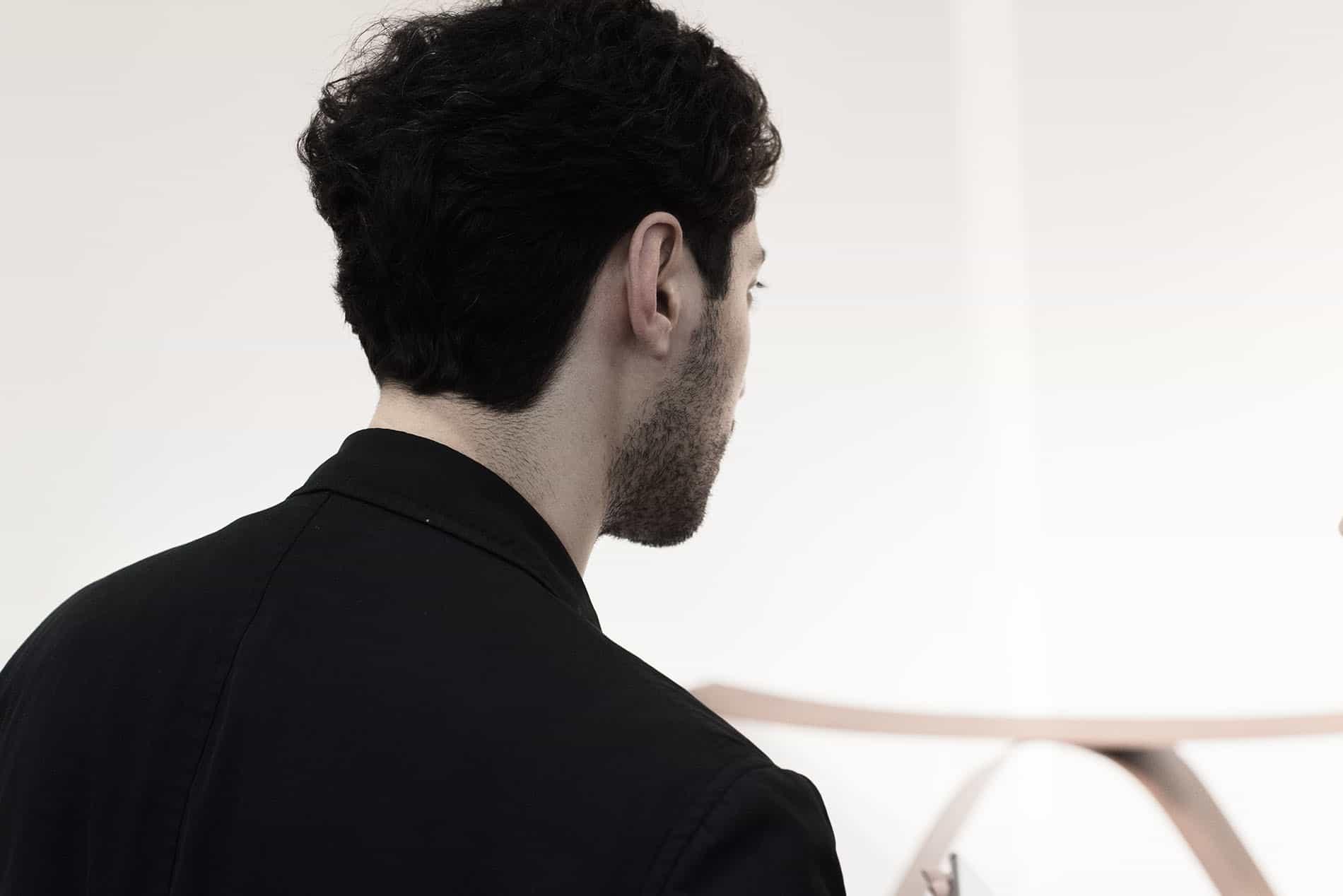 Intervista a Guglielmo Poletti Rising Talent Award