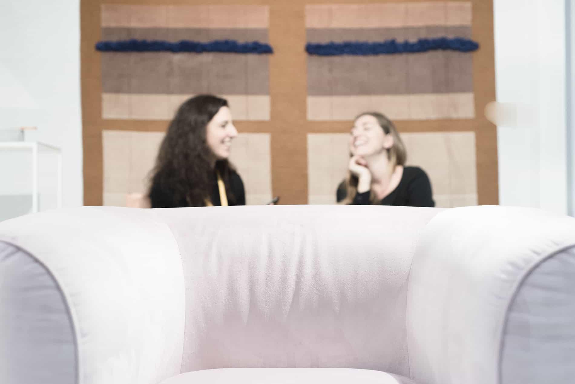 Intervista a Federica Biasi Rising Talent Award