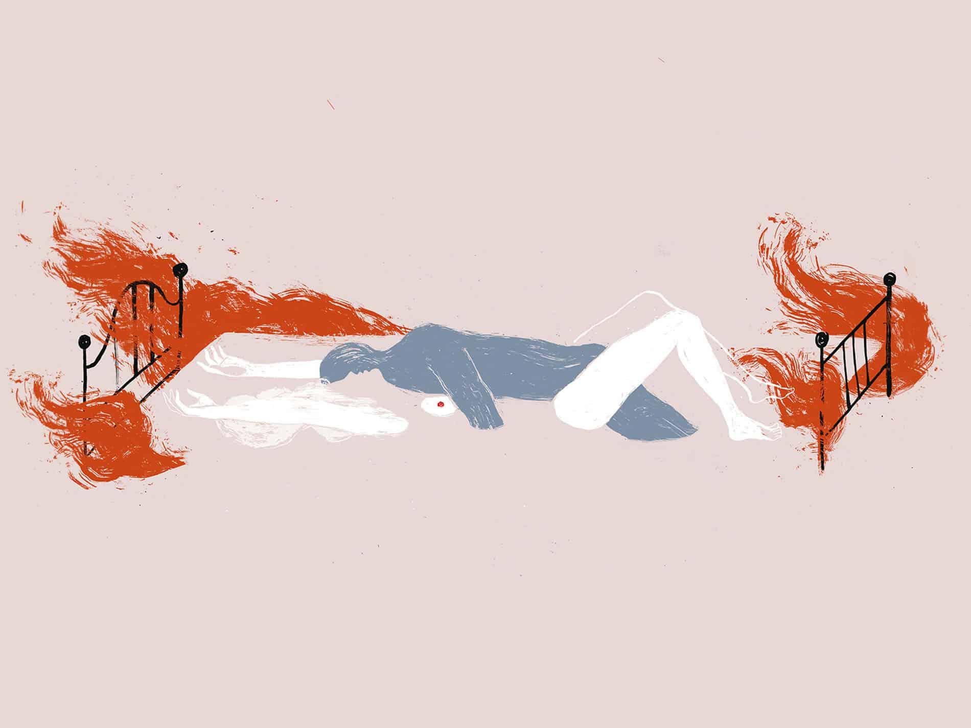 illustrazione amore sesso elisa talentino