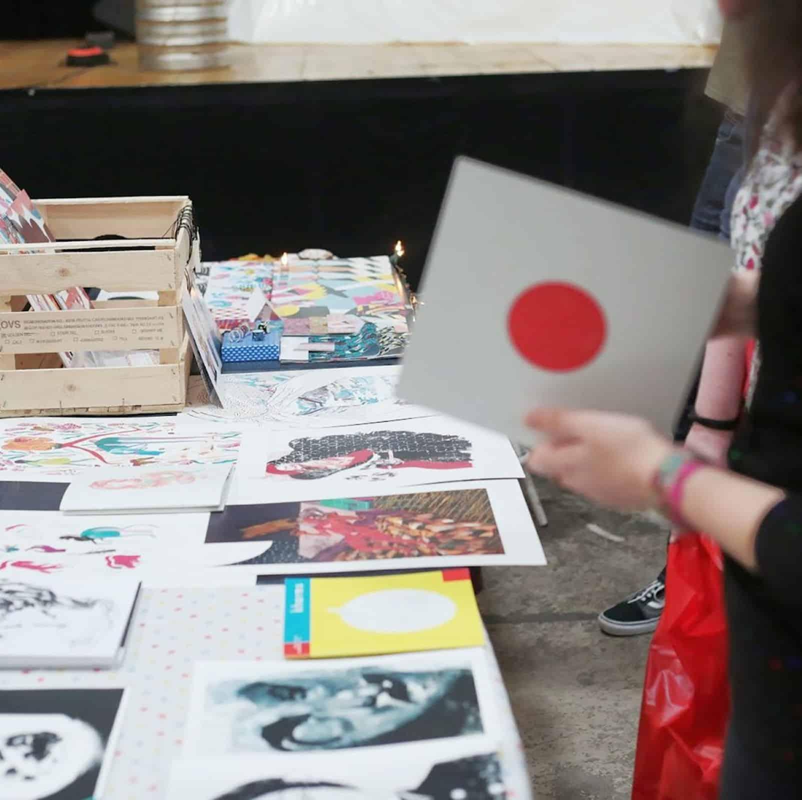 Gomma Festival d'illustrazione Milano