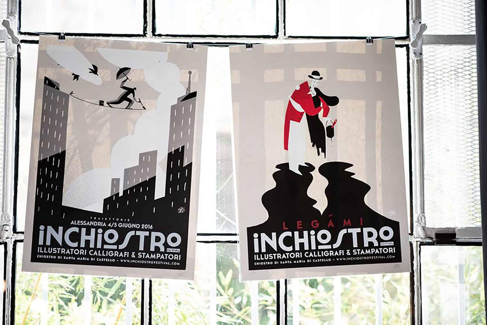 Inchiostro festival d'illustrazione e editoria