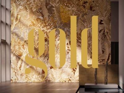 oro trend 2018 interior design
