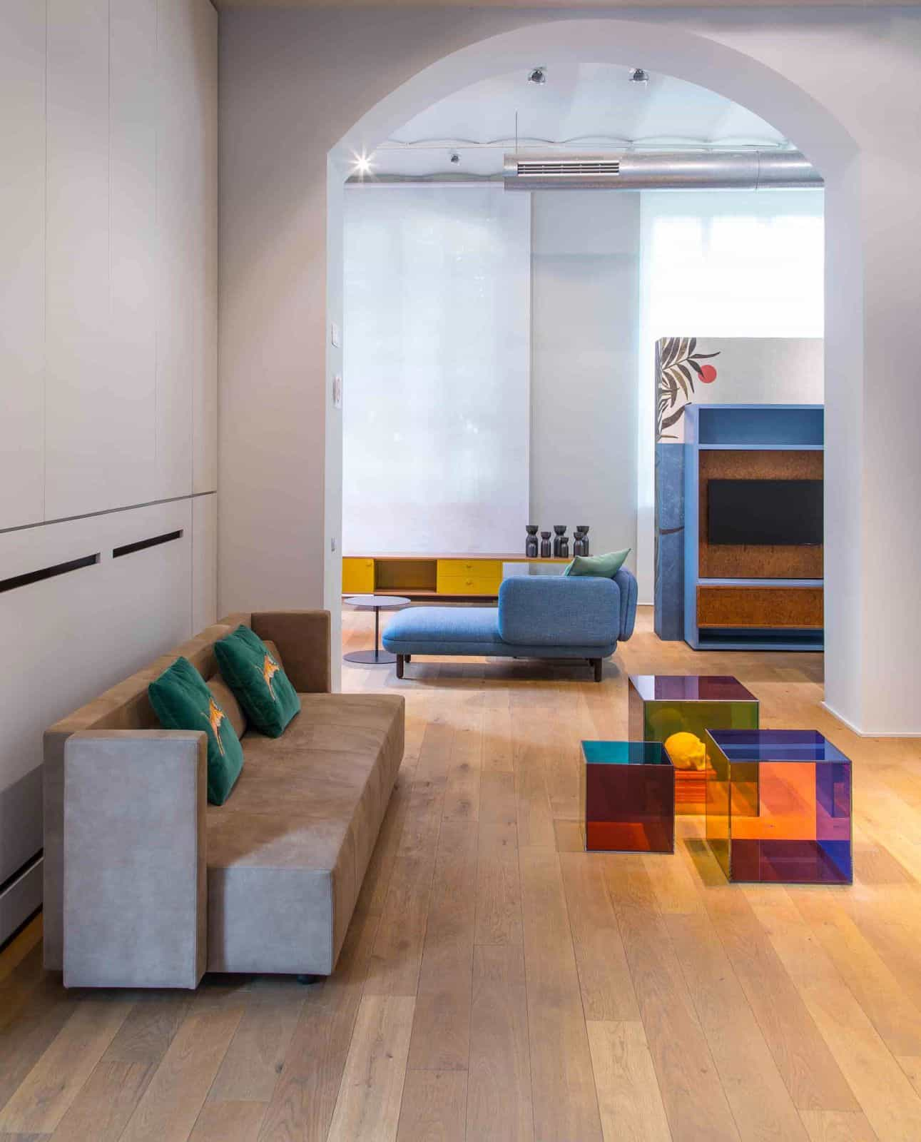velluto trend 2018 interior design