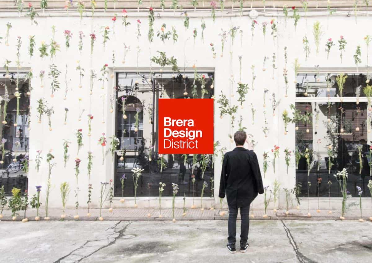 Brera Design District 2018 fuorisalone 2018 cosa vedere milano design week 2018