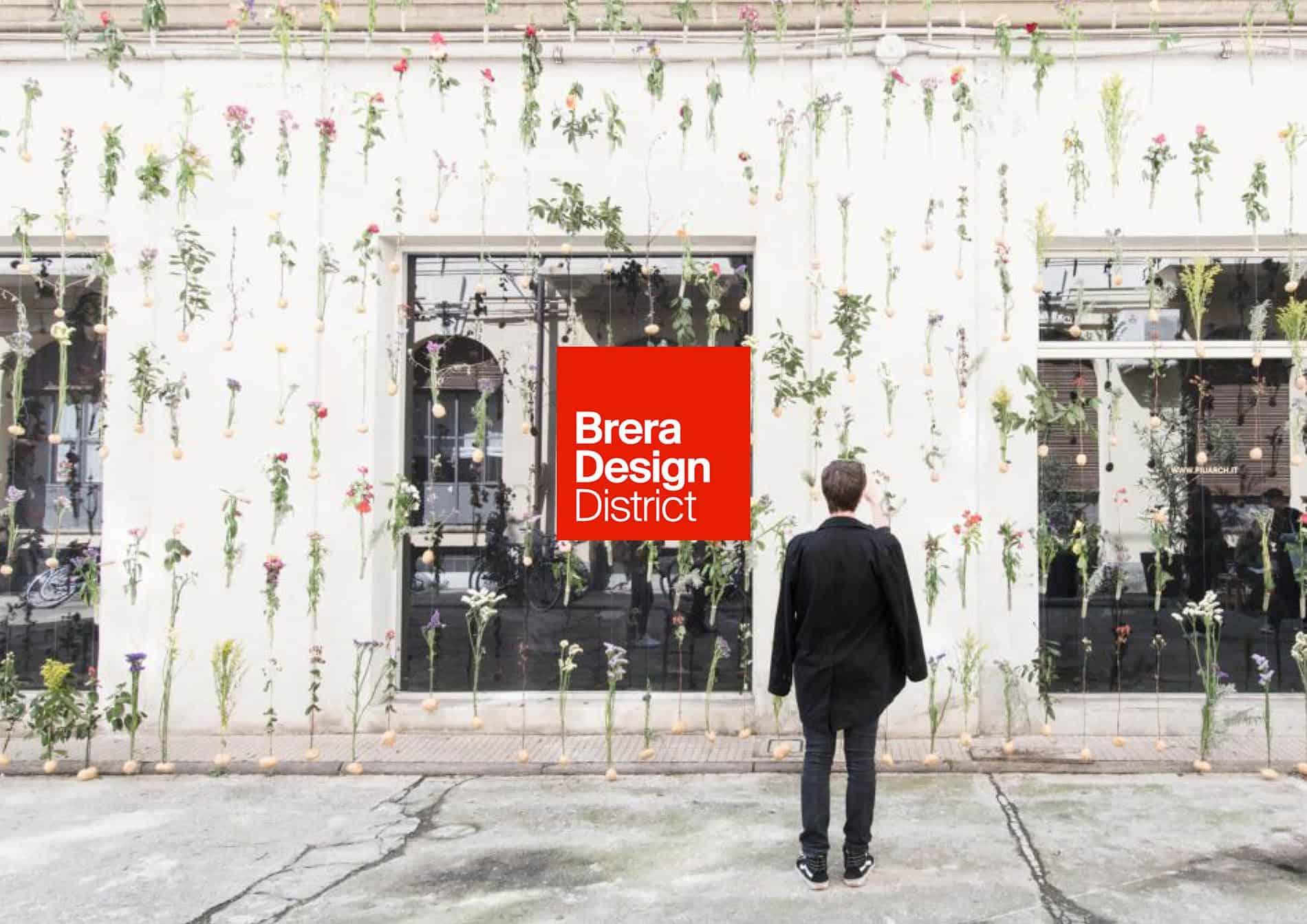 Brera Design District 2018 fuorisalone 2018 cosa vedere milano design week 2018
