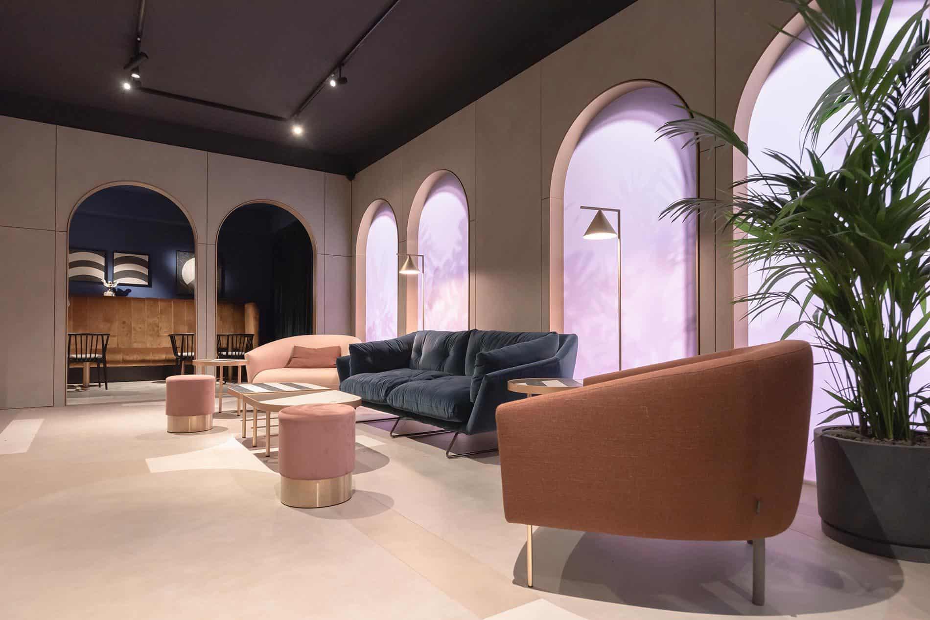 The Tile Club Marazzi Matteo Cibic