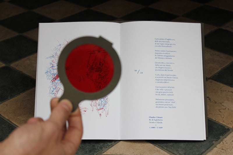Daniele Catalli mostra Caracol art gallery torino