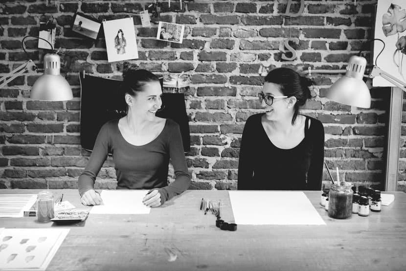 nerodiseppia creative studio torino textile design