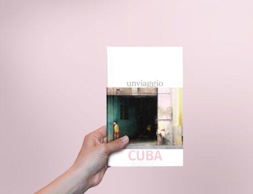 UNVIAGGIO | CUBA
