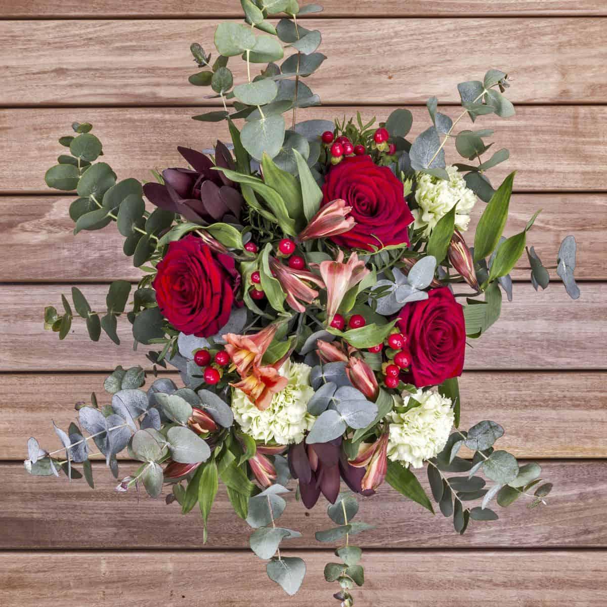 Subscriptions gift idea Colvin bouquet