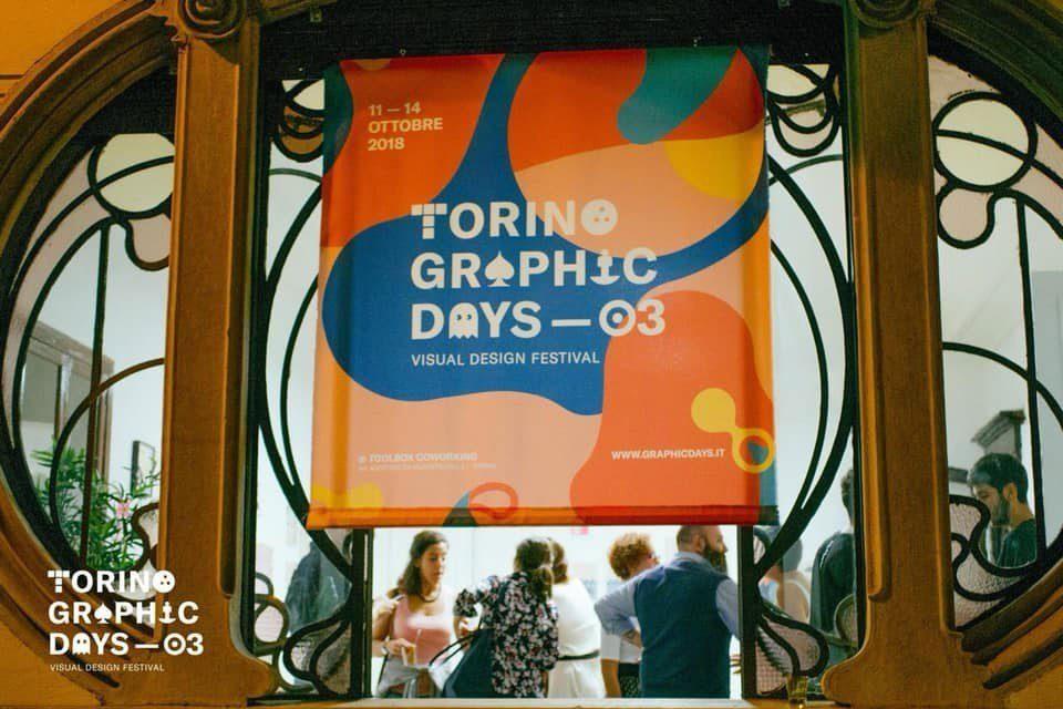 Torino Graphic Days Panama Design I Tropici Mamma, mi ci porti