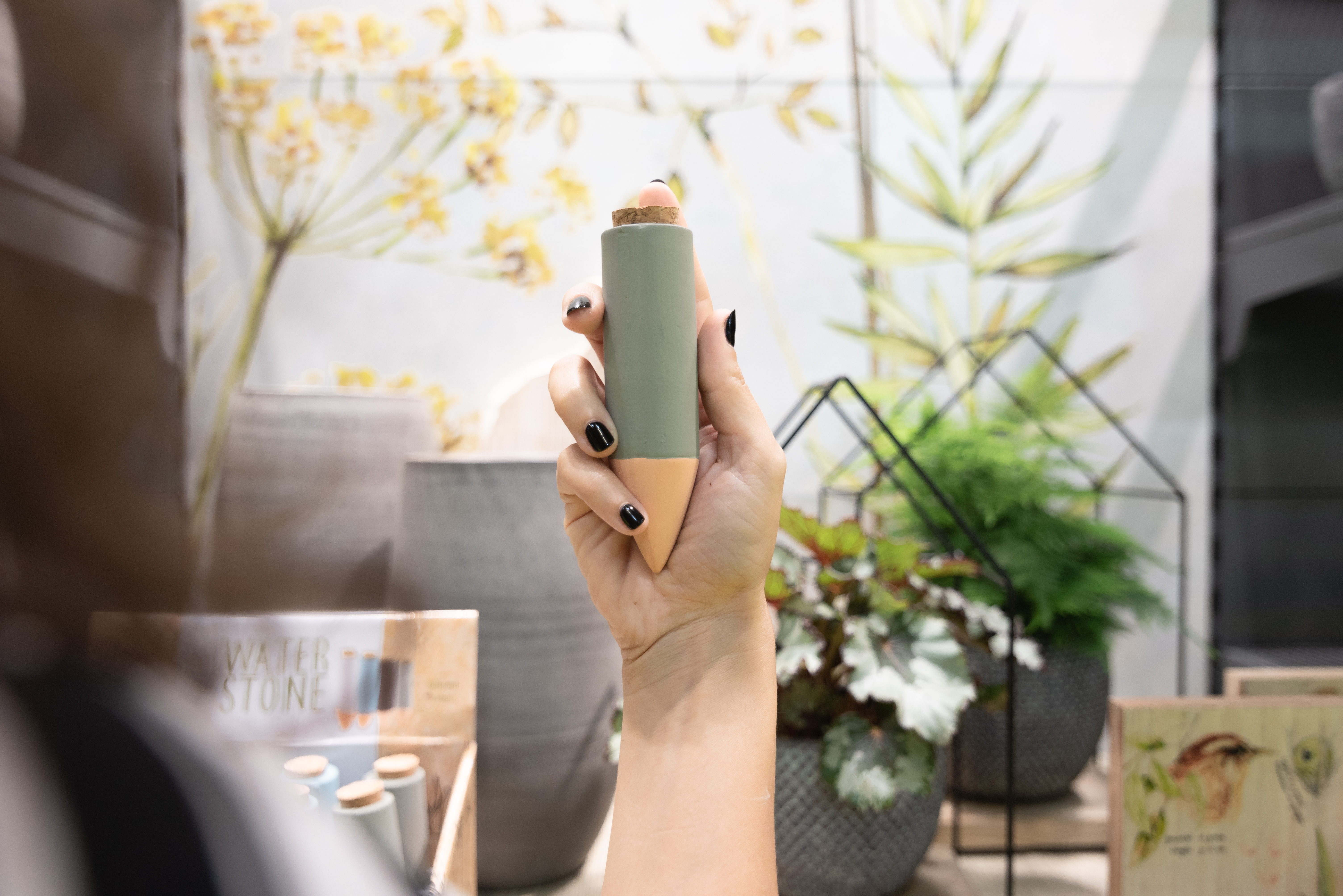 Vasi di design e giardinaggio - best of Spoga+Gafa 2018