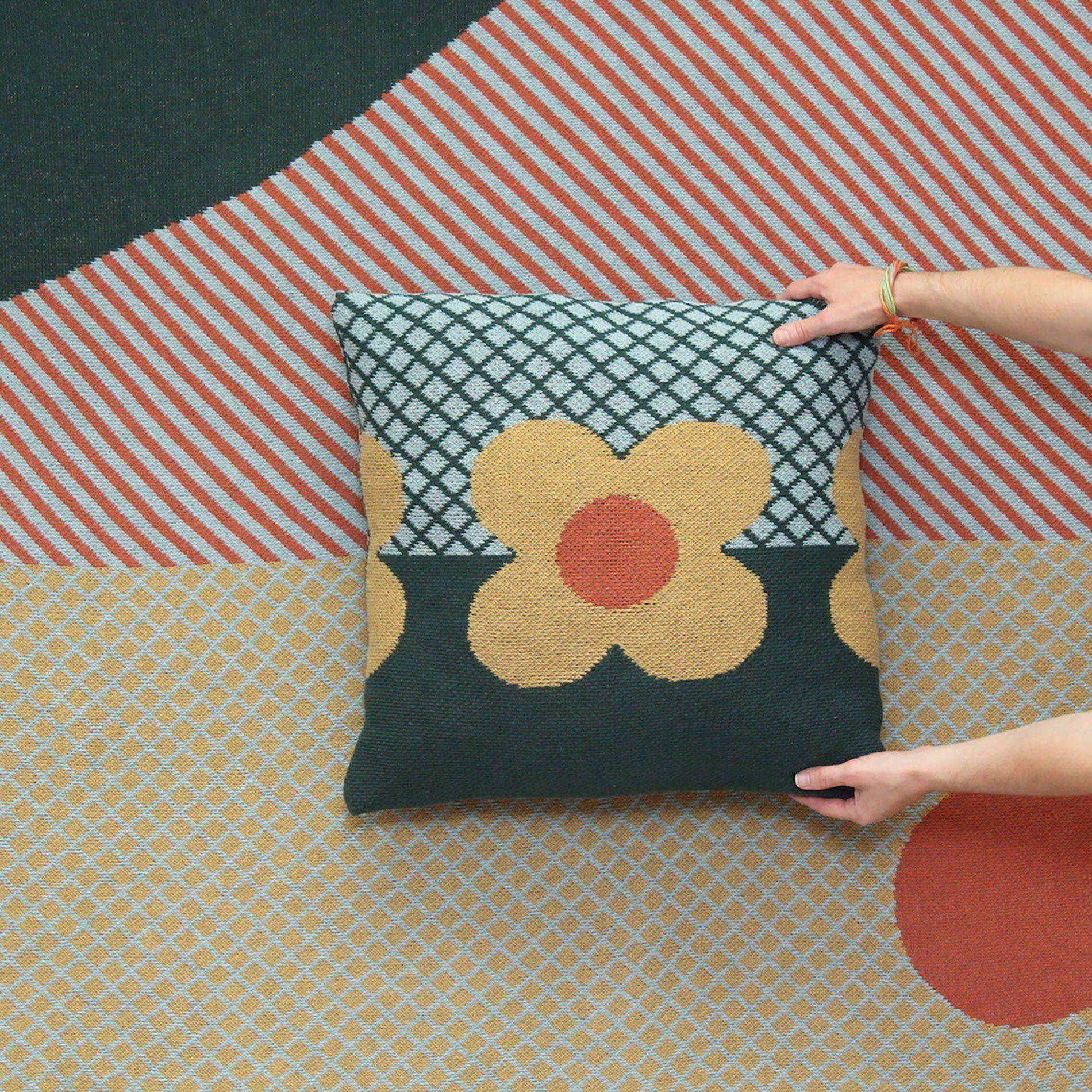 DittoHouse Courageous Woman Collezione textile design
