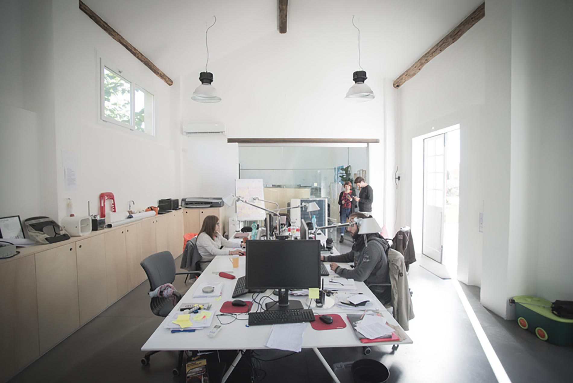 emo design intervista