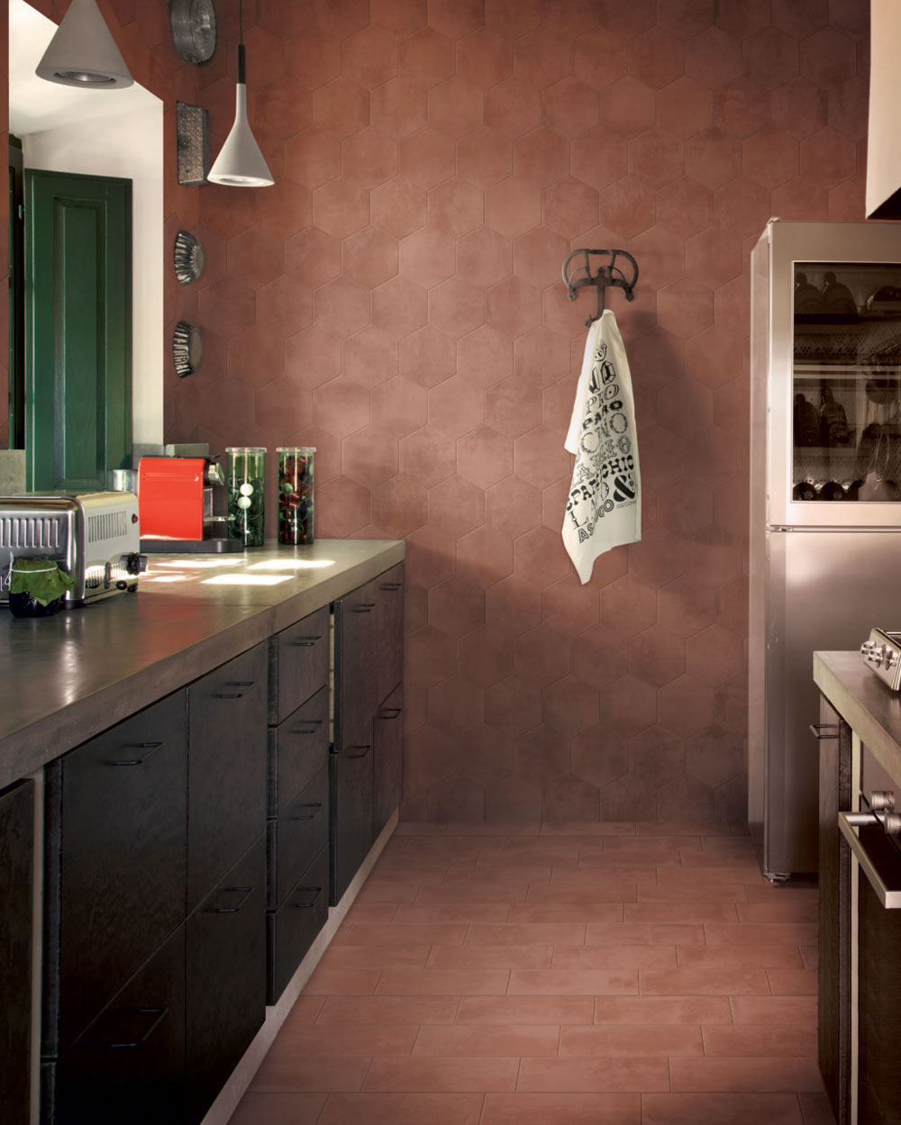 terracotta interior trend tips