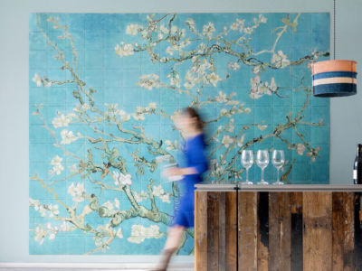 ixxi wall decor interior