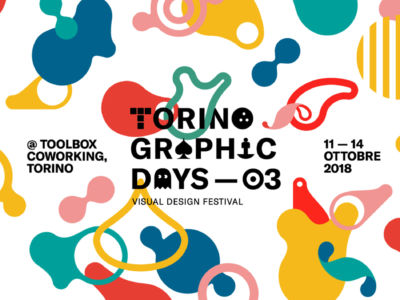 Torino Graphic Days festival illustration autumn