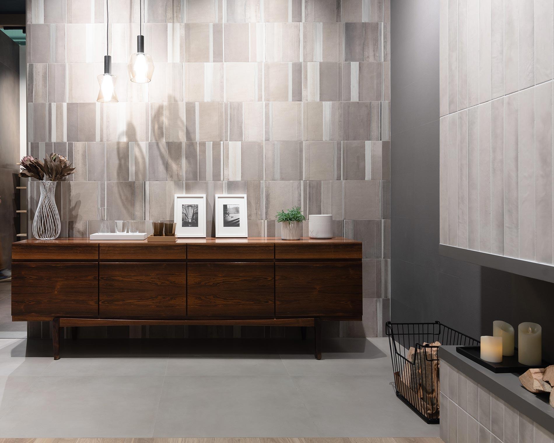 fap ceramiche cersaie 2018 interior ceramic